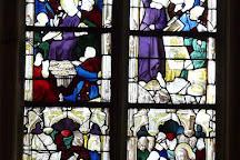 Eglise Sainte-Madeleine, Verneuil-sur-Avre, France