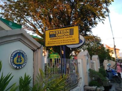 Kantorpos Padang Air Tawar Sumatera Barat Telepon 62 751 447213