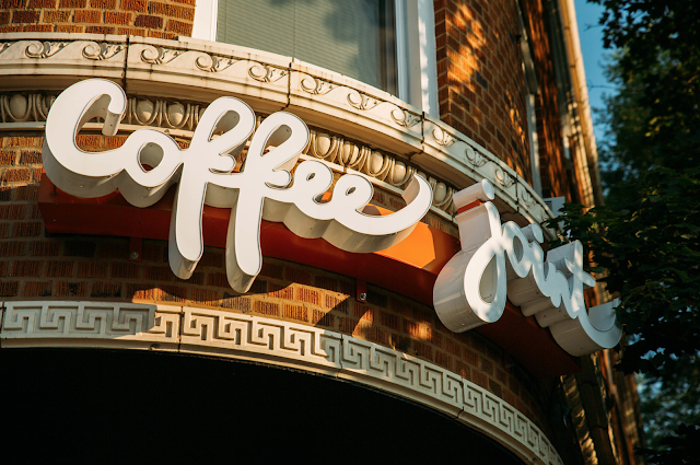 Coffee Joint