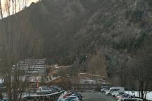 Experiencia en Muntanya, Ordino, Andorra
