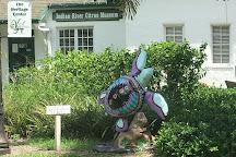 Indian River Citrus Museum, Vero Beach, United States