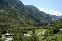 Acropark Rio Centa, Centa San Nicolo, Italy