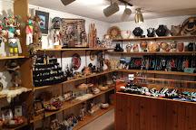 Hoel's Indian Shop, Sedona, United States
