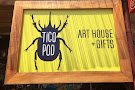 Tico Pod Art House & Gifts