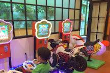 Golden Lotus Spa & Massage Club, Ho Chi Minh City, Vietnam