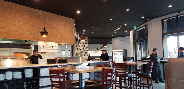 New Glory Eatery & Taproom