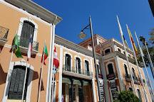 Casa Colon, Huelva, Spain
