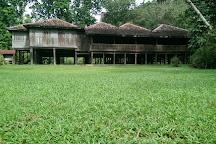 Terengganu State Museum, Terengganu, Malaysia