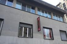 Centro Culturale Shaolin Milano, Milan, Italy