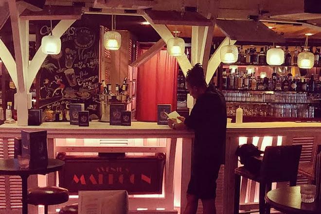 Havanita Cafe, Paris, France