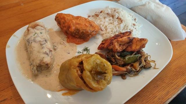 Meraba Restaurant
