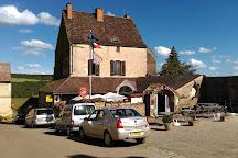 Château de Châteauneuf, Chateauneuf, France