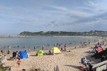Safety Bar Beach (South), Narooma, Australia