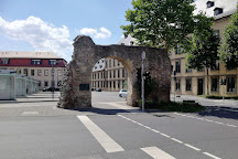 Heertor, Fulda, Germany