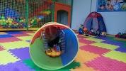 Игровая Комната Диснейленд на фото Коростеня