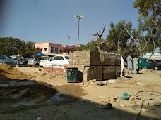 Shaheed Mohtarma Benazir Bhutto Medical College karachi