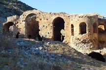 Anemurium, Anamur, Turkey