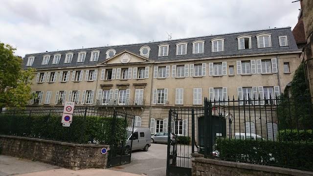Lycée Polyvalent Hyacinthe Friant