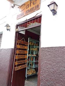 Cafe Doña Emilia 0