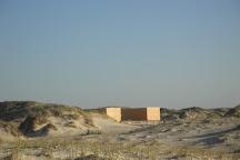 Praia de Sao Jacinto, Sao Jacinto, Portugal