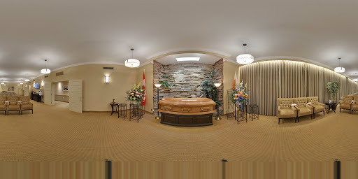 Cardinal Funeral Homes Ltd. | Toronto Google Business View