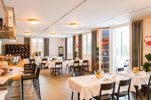 Sommerlust Restaurant & Cigar Lounge