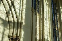 Koorkerk, Middelburg, The Netherlands