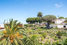 Parque del Drago, Icod de los Vinos, Spanje