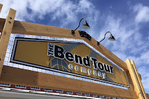 The Bend Tour Company, Bend, United States