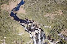 Cachoeira do Tigre Preto, Cambara do Sul, Brazil