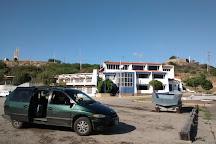 Fortín La Galera, Juan Griego, Venezuela