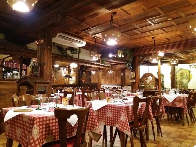Le Baeckeoffe d'Alsace