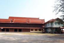 Wat Suan Luang, Samut Songkhram, Thailand
