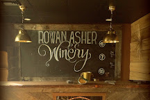 Rowan Asher Winery & Hard Cidery, Stroudsburg, United States