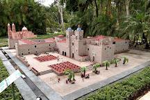 Discover Mexico Park Cozumel, Cozumel, Mexico