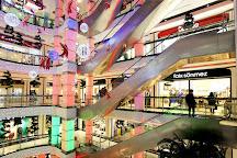 Metropark Shopping  Center, Baku, Azerbaijan