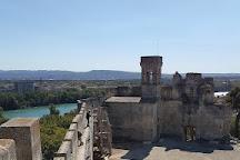 Chateau de Beaucaire, Beaucaire, France