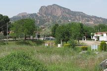 Sardis (Sardes), Salihli, Turkey