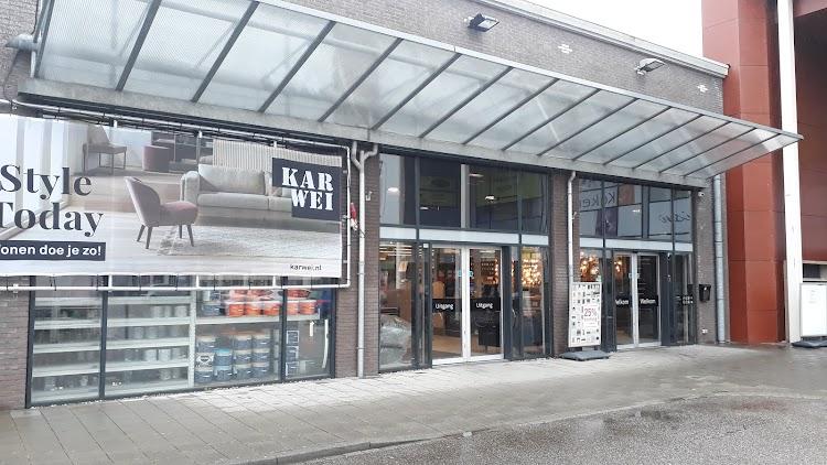 KARWEI bouwmarkt Veenendaal Veenendaal