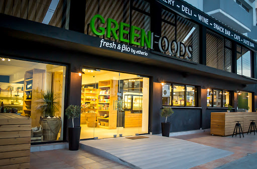 Green Foods, fresh & bio, Athalassis Ave. 130, Nicosia