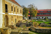 Pecsvarad Castle, Pecsvarad, Hungary
