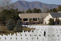 Fort Logan National Cemetery, Denver, United States