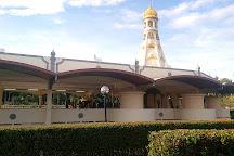 Sri Pasupathinath Alayam, Kota Kinabalu, Malaysia