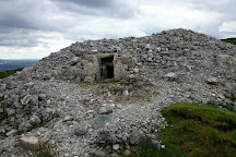 Carrowkeel Passage Tomb Cemetery, Sligo, Ireland