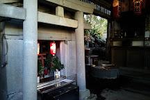Shinagawa Shrine, Shinagawa, Japan