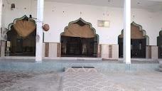 Noori masjid Bhusunda gaya