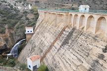 Camino natural del rio Guadalaviar, Albarracin, Spain