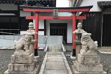 Kasuga Shrine, Izumisano, Japan