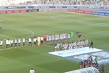 Estadio Anoeta, San Sebastian - Donostia, Spain