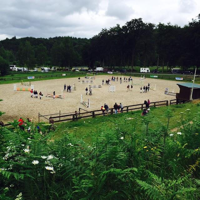 Centre Equestre d'Égletons
